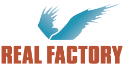 REAL FACTORY Co,.Ltd.