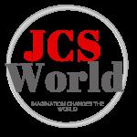 JCSWorldロゴ